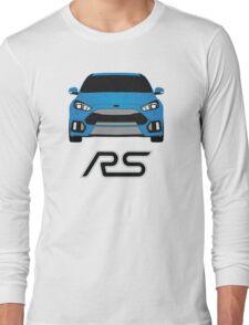 Focus RS Long Sleeve T-Shirt