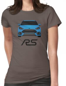 Focus RS Womens Fitted T-Shirt