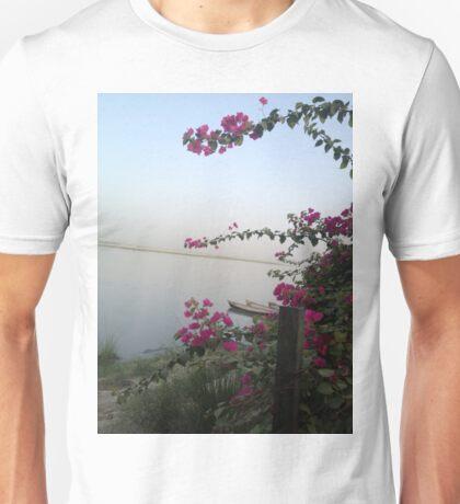 Ganges River Unisex T-Shirt
