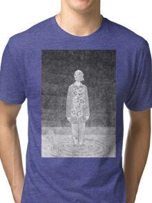 Fragile Masculinity Tri-blend T-Shirt