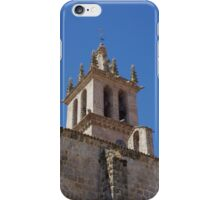 Madrid- Building 8 iPhone Case/Skin