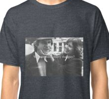 carrie and harrison Classic T-Shirt