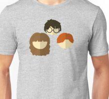 Potter Heads Unisex T-Shirt