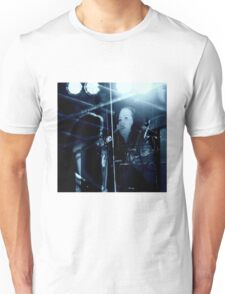 Stage presence Unisex T-Shirt