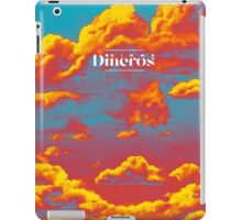 Gimme Dineros is the limit iPad Case/Skin