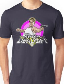 Mutiny in Space Unisex T-Shirt