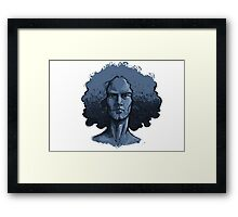 tree of knowledge Framed Print