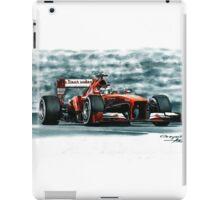 2013 Ferrari F138 iPad Case/Skin