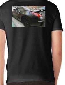 Nissan 350Z Bedliner PaintJob Mens V-Neck T-Shirt