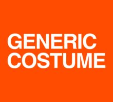 Generic Costume by shirtual