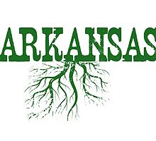 Arkansas Roots by surgedesigns