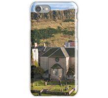 Canongate Kirk iPhone Case/Skin