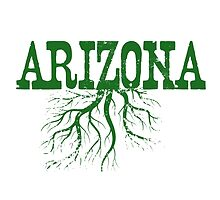 Arizona Roots by surgedesigns