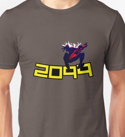 Spoder-Man 2099 Unisex T-Shirt