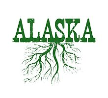 Alaska Roots by surgedesigns