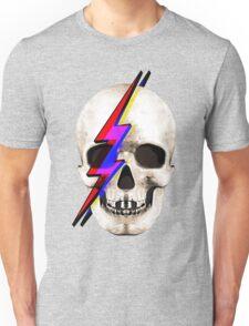 Skull David Bowie Unisex T-Shirt