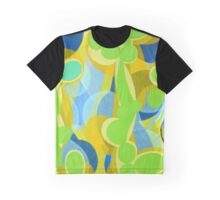 once a. m. Graphic T-Shirt