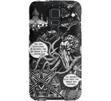 The Devils Samsung Galaxy Case/Skin
