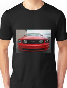 2005 Ford GT Mustang Unisex T-Shirt
