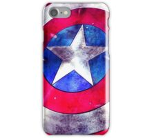 Strong Steel iPhone Case/Skin