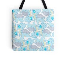 Stumpy Lapras Tote Bag