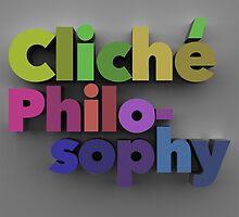 Cliché Philosophy by DavidHume