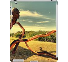 2016 Sculpture by the Sea 10 iPad Case/Skin