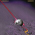 Tame Impala - Currents Album Cover Art by shengli1031