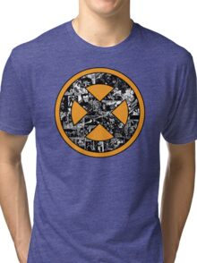 Mutated History Tri-blend T-Shirt