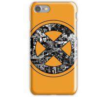 Mutated History iPhone Case/Skin