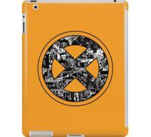 Mutated History iPad Case/Skin