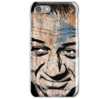 SID JAMES iPhone Case/Skin