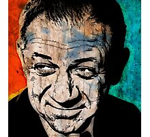 SID JAMES Photographic Print