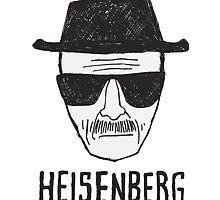 HEISENBERG  by memebase