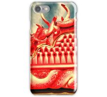 2016 Sculpture by the Sea 11 iPhone Case/Skin