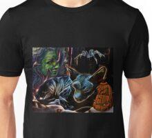 Spooky Night Unisex T-Shirt