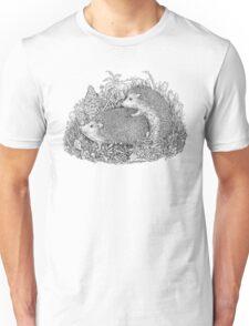 The Hedgehogs Unisex T-Shirt