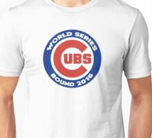 Chicago Cubs World Series Bound Unisex T-Shirt