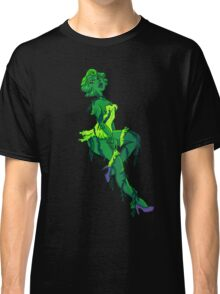 Babe From the Black Lagoon Classic T-Shirt