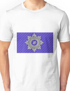 Lace on Water  Unisex T-Shirt