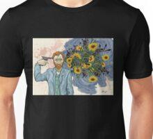 Vinnie Van  Unisex T-Shirt