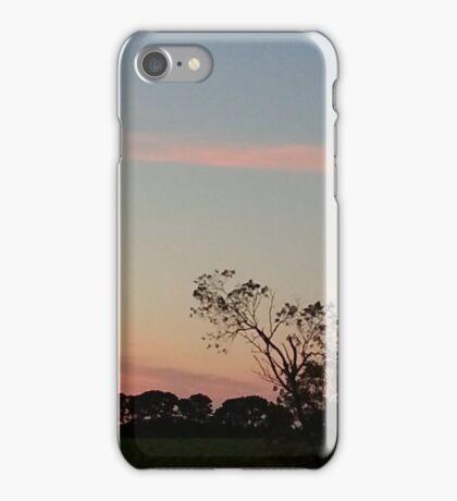 Romsey Sunrise iPhone Case/Skin