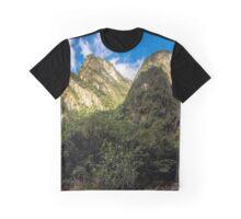 Urubamba Valley Graphic T-Shirt