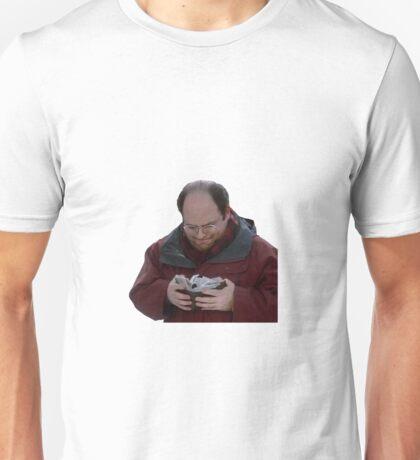 George's Wallet Unisex T-Shirt