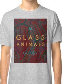 Glass Animals - Gooey Classic T-Shirt