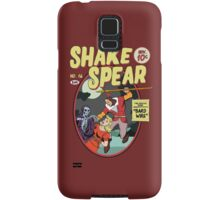Shake Spear! Samsung Galaxy Case/Skin