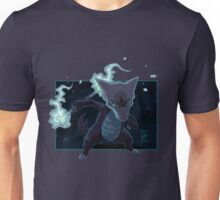 Marowak Alola Form Graphic  Unisex T-Shirt