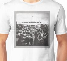 Kendrick Lamar - To Pimp A Butterfly Album Cover Art Unisex T-Shirt