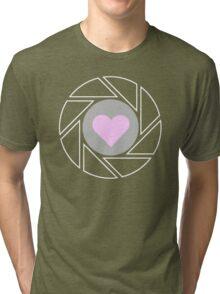 Companion - Portal Tri-blend T-Shirt