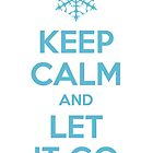 LET IT GO - FROZEN by musicalproducts